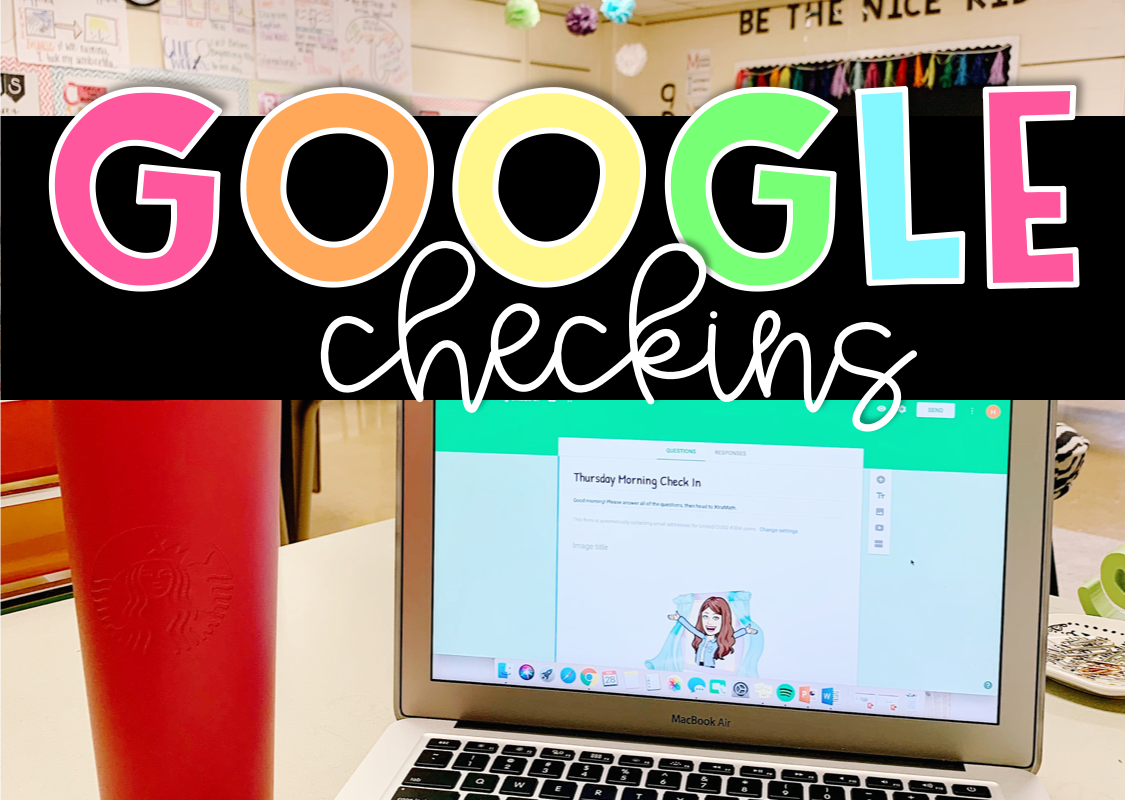 Google Checkins A Latte Learning
